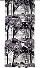 Vallila Interior PUISTOSSA Curtain Panel, 140X250