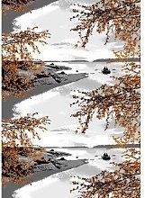Vallila Interior VIROLAHTI Curtain Panel, 140X250