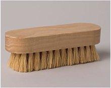 Valuc 15 - Bworn No 2 Wood Scrubbing Brush - Brown