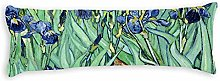 Van Gogh Irises Body Pillow Cover Pillowcases