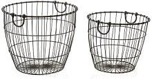 Van Verre - 2/Set Laundry Basket