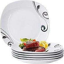 Calla Dinner 62/Piece Set