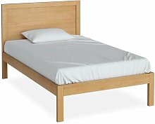 Vancouver Bed Frame August Grove