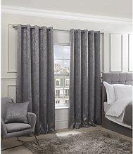 Vandyne Eyelet Blackout Thermal Curtain