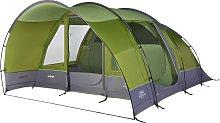 Vango Avington 5 Man 2 Room Tunnel Camping Tent