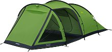 Vango Beta 4 Man 1 Room Tunnel Camping Tent with