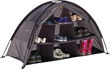Vango Dome Storage Organiser - Grey