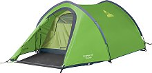 Vango Gamma 3 Man 2 Room Tunnel Camping Tent