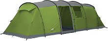 Vango Longleat 800XL 8 Man 2 Room Dome Camping Tent
