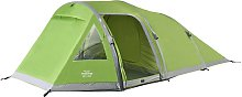 Vango Skye Air 400 4 Man 1 Room Inflatable Tunnel