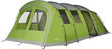 Vango Stargrove 6 Man 2 Room Tunnel Camping Tent