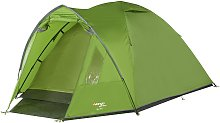 Vango Tay 3 Man 1 Room Dome Camping Tent