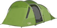 Vango Valetta II 5 Man 2 Room Tunnel Camping Tent