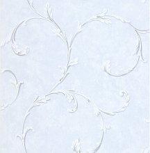 Vanina Scroll 10m x 53cm Wallpaper Roll Lily Manor