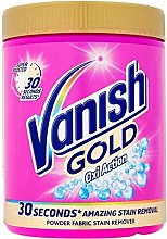 Vanish Gold OxiAction Powder 850g