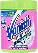 VANISH Oxi Action Extra Hygi & egravene