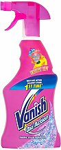 Vanish Oxi Action Fabric Stain Remover 500ml The