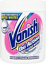 Vanish Powder Crystal White Stain Removal 500g