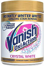 Vanish White Gold 470g