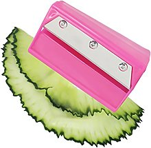 VANKER Portable Cucumber Mask Sharpener Peeler