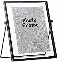 VANRA Picture Frame 5x7 inch Photo Display Metal