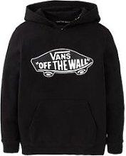 Vans Boys Off The Wall Pullover Fleece -