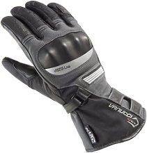 Vanucci Touring IV gloves gray M
