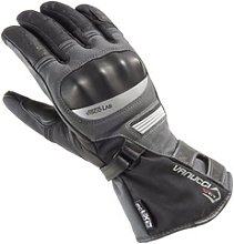 Vanucci Touring IV gloves gray size XS