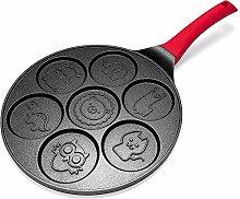 Vaorwne Pancake Maker - Non-Stick Pancake Pan