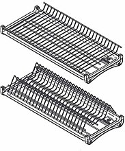 Variant 3 Dish Rack and Draining System (400