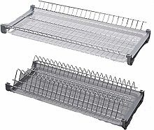 Variant 3 Dish Rack and Draining System (600