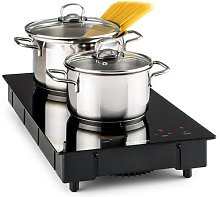 VariCook Domino Induction Hob Double Hotplate