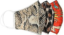 Variety Assortment 3 Pack Camouflage Cloth Fabric
