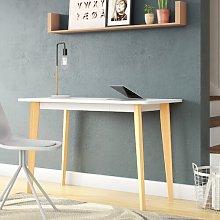 Varley Desk Zipcode Design