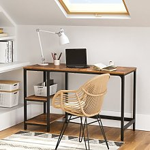 VASAGLE Computer Desk Industrial Design PC 2