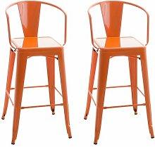 Vasbro 77cm Bar Stool Premier Housewares Colour: