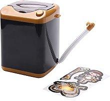 Vasko Multifunction Gold Blender Washing Machine