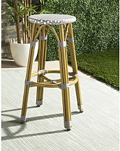 Vaucher 76cm Bar Stool Sol 72 Outdoor