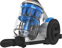 Vax Air CCQSAV1P1 Pet Cylinder Vacuum Cleaner