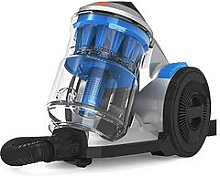 Vax Ccqsav1P1 Air Pet Cylinder Vacuum Cleaner -