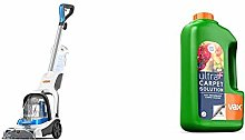 Vax Compact Power Carpet Cleaner & Ultra Plus