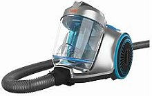 Vax Cvrav013 Pick Up Pet Cylinder Vacuum Cleaner-