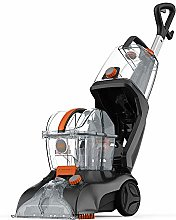 Vax CWGRV011 Rapid Power Revive Carpet Washer,