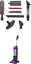 Vax Genuine New Type 2 Pro Cleaning Kit, Grey with