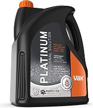Vax Platinum 4L Carpet Cleaning Solution