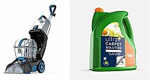 Vax Rapid Power Plus Carpet Washer with Ultra+ Pet