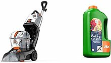 Vax Rapid Power Revive Carpet Washer & Ultra Plus