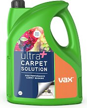 Vax Ultra+ 4L Carpet Cleaning Solution