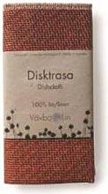 Vaxbo Lin - Brick Red Linen Tea Towel - linen |