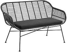 Vayrac garden bench